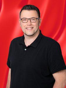 Andreas Hubert
