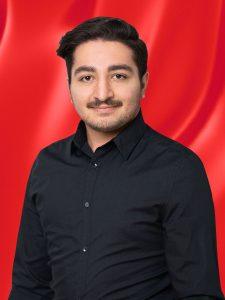 Şaban Harmanci