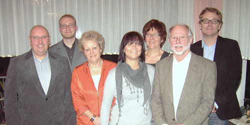 SPD Eitorf Vorstand 2012