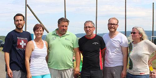 Sportfest in Bohlscheid
