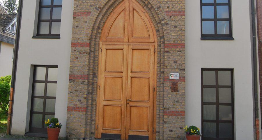 Evanggelische Kirche Eitorf