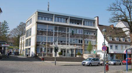 Eitorfer Rathaus