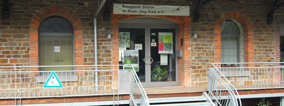 Eitorf Biologische Station