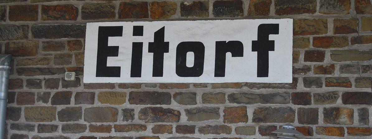 Eitorf Bahnhof