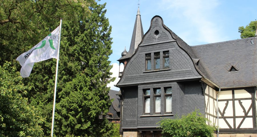 Villa Gauhe