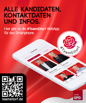 TeamEitorf App