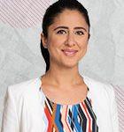 Sara Zorlu